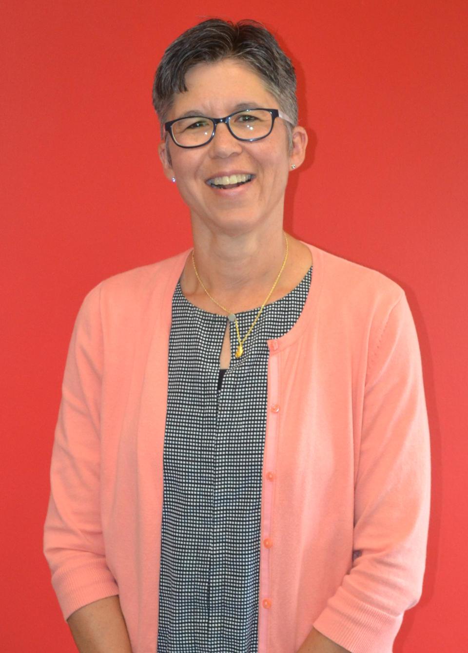 Kathy Burdick